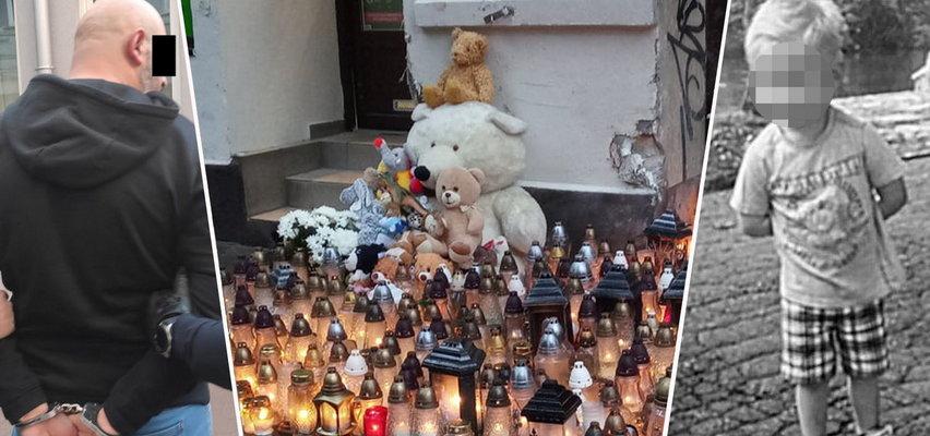 Piękny grób dla zabitego chevroletem Piotrusia. Zakończyła się zbiórka pieniędzy