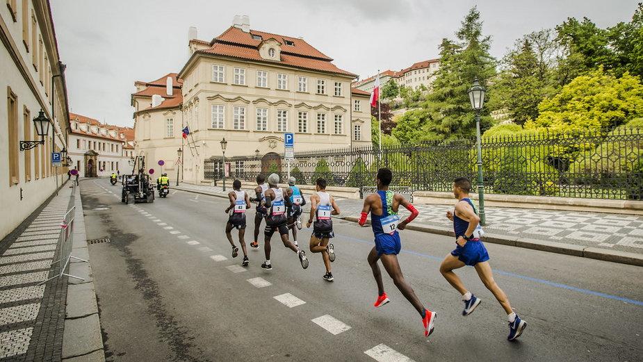 RunCzech chce rewolucji w maratonie