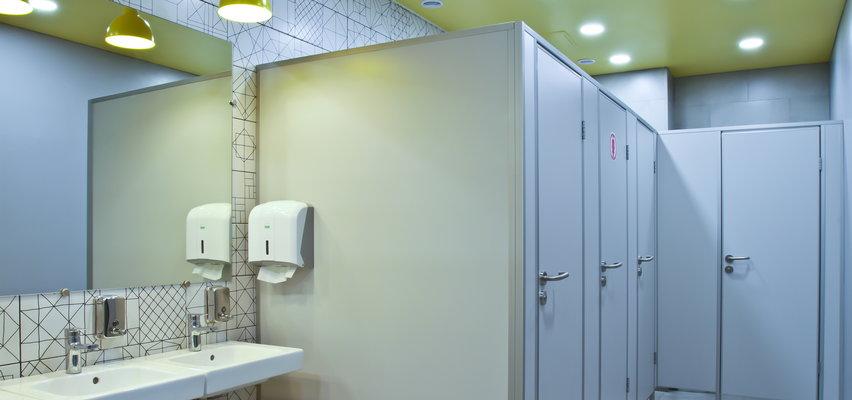 Czy zarazisz się covid w publicznej toalecie?