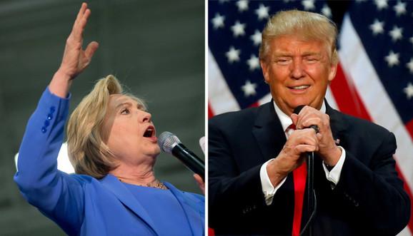 Najgori kandidati u istoriji SAD?