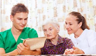 'Usługi opiekuńcze dla osób niepełnosprawnych'. Na czym polega program?