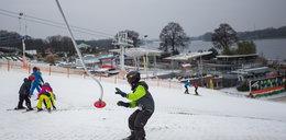 Zimowe atrakcje dla dzieci i młodzieży