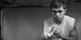 """Tragedia w więzieniu. Nie żyje Dawid """"Cygan"""" Kostecki"""