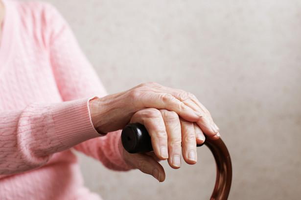 Chcemy pracować nad tym, żeby ci, którzy mają najmniejsze emerytury, żeby rzeczywiście ta rewaloryzacja była w kolejnym roku dla nich jak najbardziej korzystna