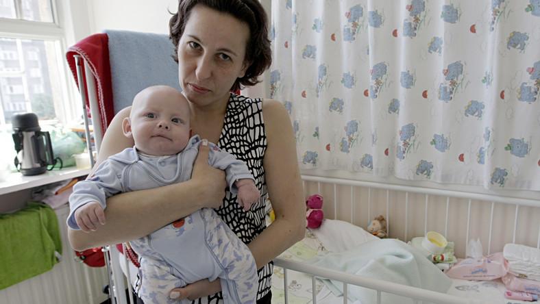 Matka chce pozwać Ministerstwo Zdrowia