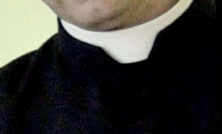 Ksiądz molestował dzieci? Parafia go broni