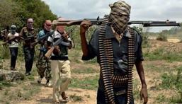 Unknown masked gunmen (PM News)