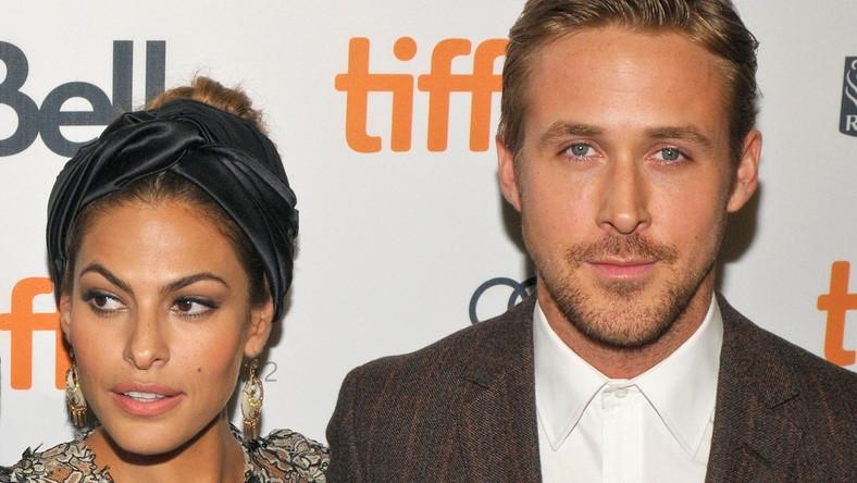 Eva Mendes i Ryan Gosling mają córkę