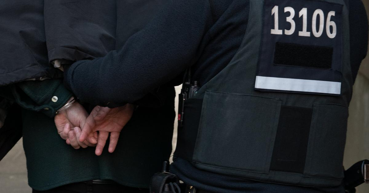 Araber-Clans in Berlin: Koks und Handgranate gefunden