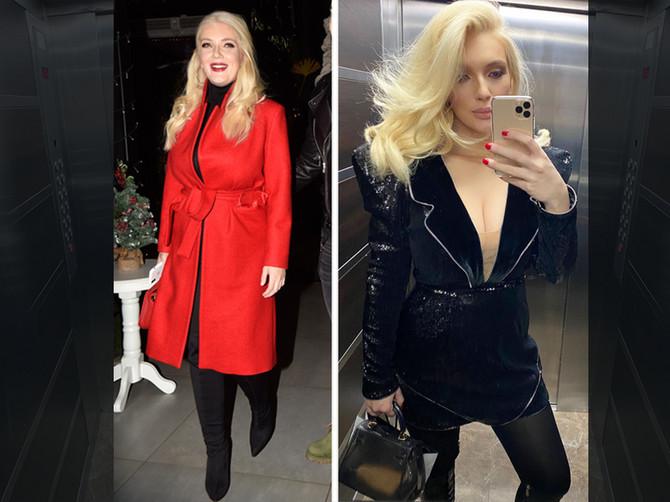 DIJETA NIKOLINE KOVAČ Sada izgleda kao Barbika, a za njene muke sa kilažom malo ko zna: Skinula sam 40 kilograma, EVO ŠTA SAM JELA
