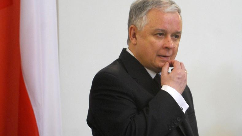 Prezydent nie pojawi się 4 czerwca w Krakowie na obchodach rocznicowych