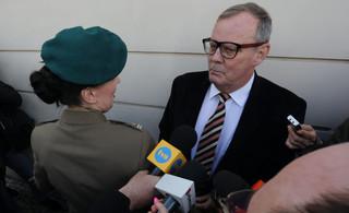 Berczyński: Nie uciekłem z Polski. Jeśli trzeba wszystko wytłumaczę prokuraturze