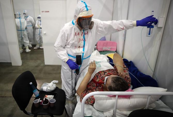 Naučnici sa Floride izolovali čestice virusa iz vazduha