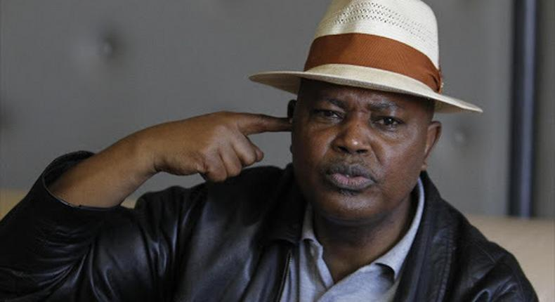 Director of Criminal investigations George Kinoti
