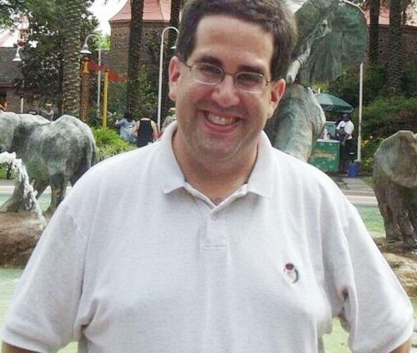 USA: Nauczyciel masturbował się na lekcji. Odpowie za to przed sądem