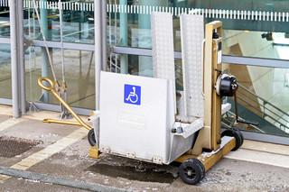 Jakie prawa ma niepełnosprawny w podróży