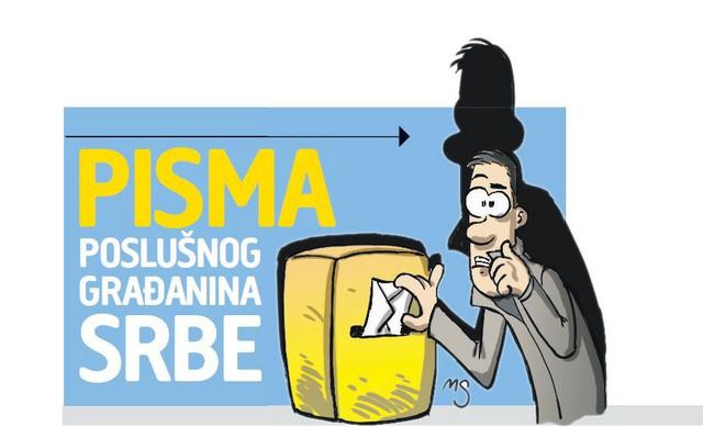 Građanin Srba