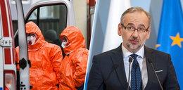"""Nadchodzi trzecia fala. """"Rzeczpospolita"""": Będzie ostry lockdown. Jakie rząd planuje nowe obostrzenia?"""