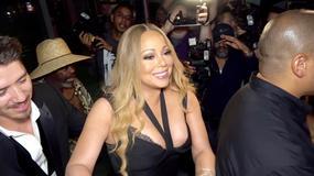 Mariah Carey wciąż tyje, jednak nie przestaje być sexy
