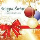 """Różni Wykonawcy - """"Magia Świąt: Wigilijne kolędowanie"""""""