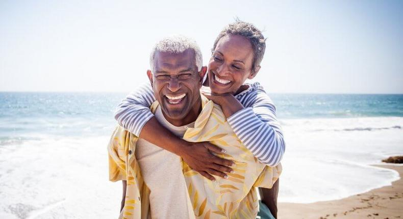 4 simple steps that will help you reach your financial goals and retire early