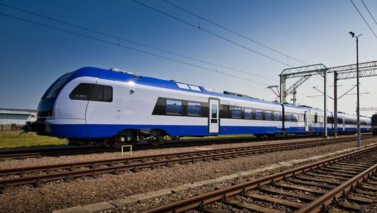 Zielona Góra: będzie nowa stacja kolejowa?