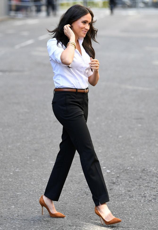 Elegantna Megan