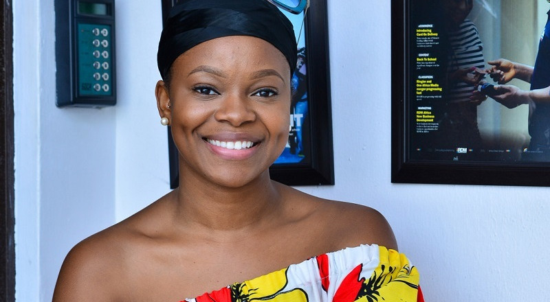 My role in 'God Calling' was a calling - Zainab Balogun