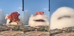 Potężna eksplozje w Bejrucie. Są ofiary śmiertelne!