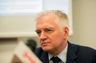 Gowin: Atak hakerski na skrzynkę mejlową Dworczyka mógł być prowokacją rosyjskich służb
