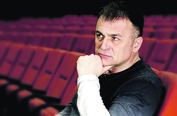 Miša Janketić, Branislav Lečić, promo