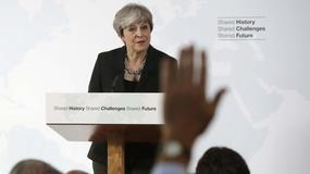 Wielka Brytania chce dwuletniego okresu przejściowego po Brexicie