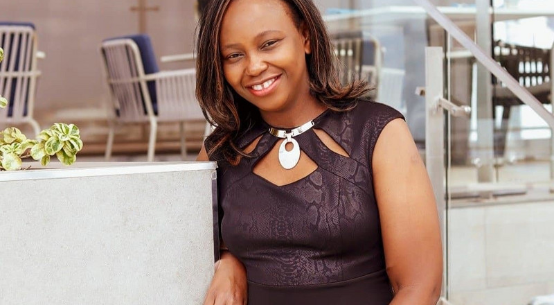 Last year I spent my birthday in bed – Carol Radull opens up as she turns a year older