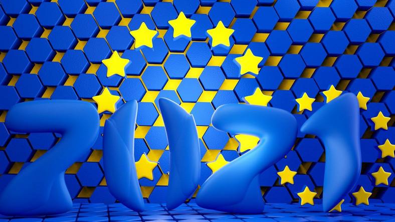 UE i 2021 rok