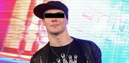 Uczestnik show TVN-u został zatrzymany przez policję. Grozi mu 15 lat więzienia!