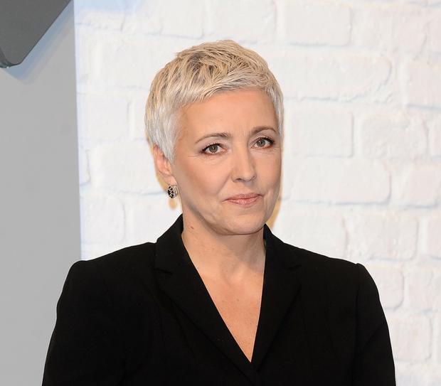 Ewa Telega w 2015 r.