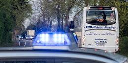 Podłożył bombę pod autobus Borussii. Powód zadziwia