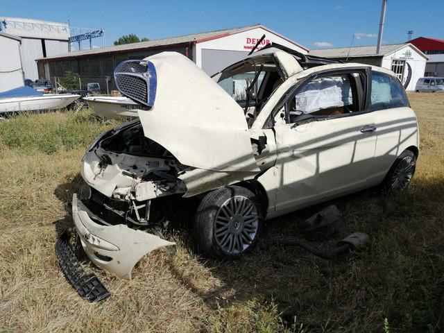 Saobraćajna nesreća kod Kladova