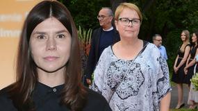 Małgorzata Szumowska poszła w ślady Ilony Łepkowskiej. Co zrobiła?
