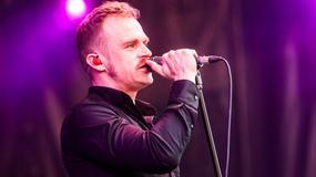 """Premiera """"Pierwszego wyjścia z mroku 2014 - Live in Jarocin"""" grupy Coma"""