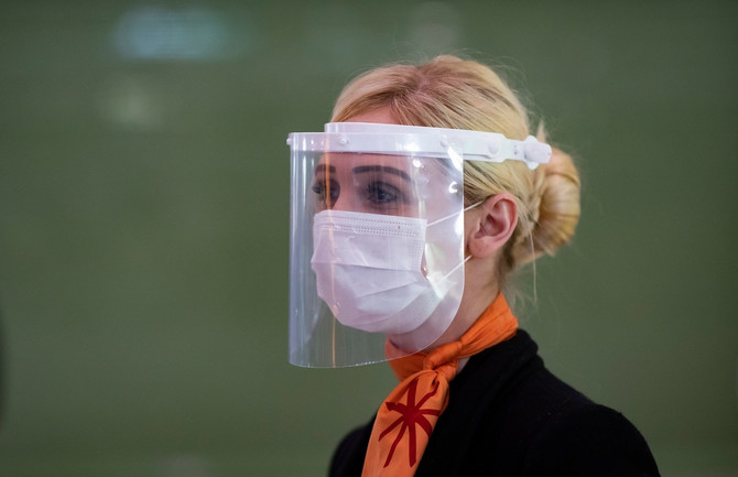 Putovanja pandemija