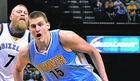 VELIKO PRIZNANJE Nikola Jokić u idealnoj petorci NBA novajlija!
