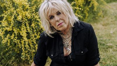 Lucinda Williams Is Raw, Riled Up and Ready to Speak Her Mind