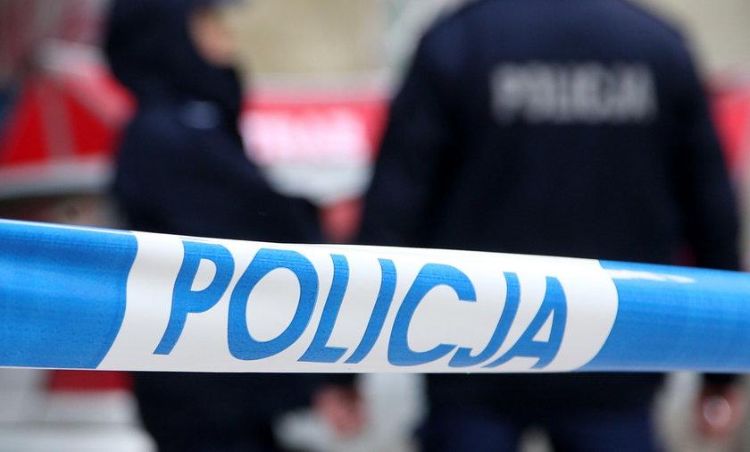 18-latka zabiła noworodka