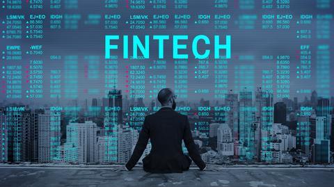 Fintech to technologie usprawniające usługi finansowe. KNF uruchomił specjalny program wsparcia tej branży