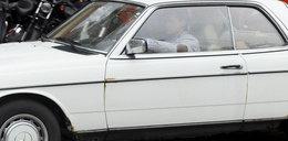 Takimi autami jeżdżą polskie gwiazdy
