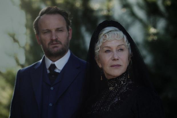 """""""Winchester. Dom duchów"""": kadr z filmu"""