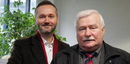 Wałęsa został po raz 11. dziadkiem!