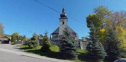 Ksiądz z Małopolski złamał zakaz zgromadzeń. Odprawił mszę dla 60 osób