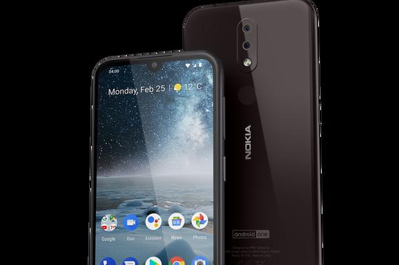 Android vest Nova Nokia 4.2 sa premijum izgledom i cenom iz srednje klase stiže u Srbiju